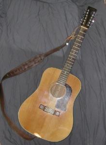 Guitar12String